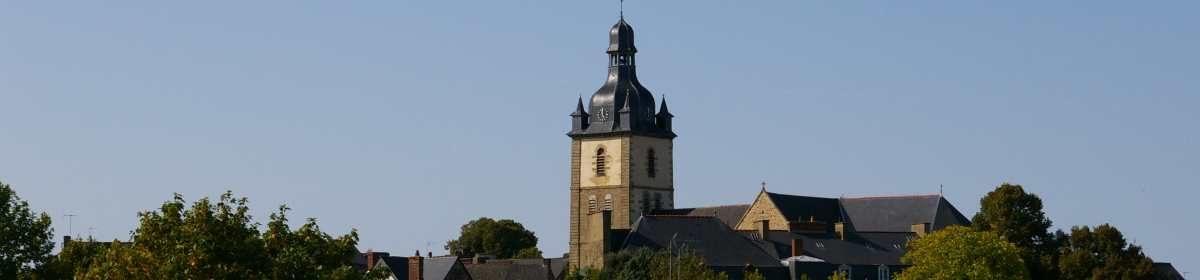Mairie de Mauron (56)