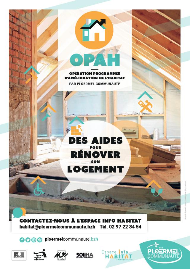 Aide à la rénovation